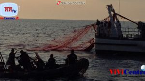 Misure per la pesca, Guardia Costiera di Milazzo, controllo PESCA ILLEGALE
