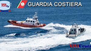 Guardia Costiera, esercitazione COASTEX19