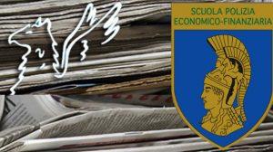 Polizia Economico-Finanziaria, Guardia di Finanza, Ufficio Stampa