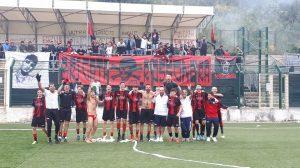 Coppa Promozione- Il Lacco Ameno non parte per Sant'Agnello,mare troppo agitato...