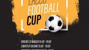 1^ Edizione Torneo Lacco Football Cup, ecco gironi e calendario
