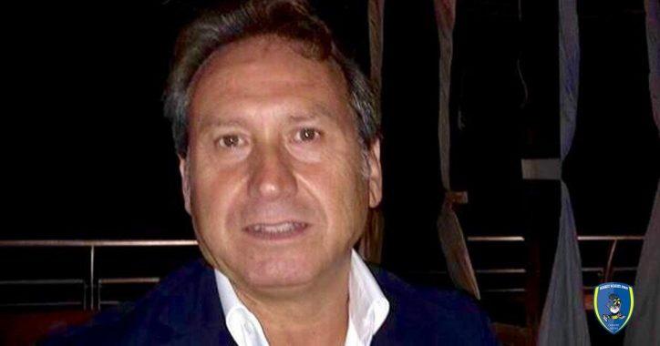 Luigi Di Lallo neo vice presidente Givova Scafati