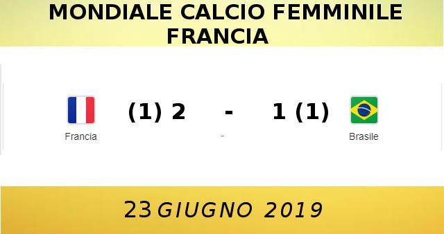 MONDIALE CALCIO FEMMINILE 230619 2