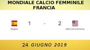 MONDIALE CALCIO FEMMINILE 240619 1