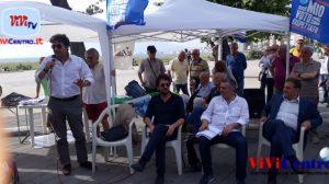 No Gori, acqua pubblica