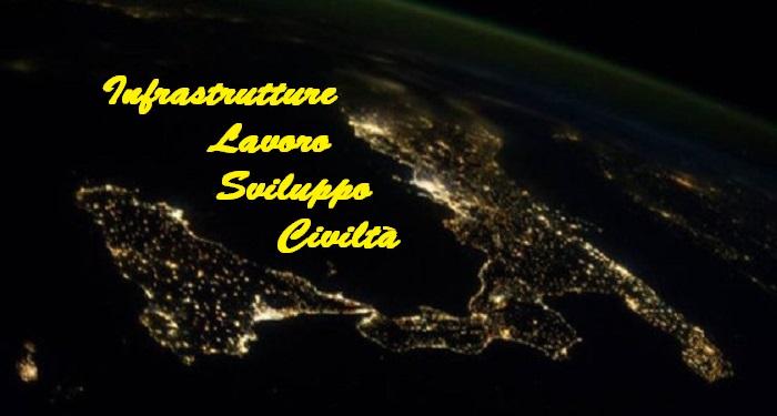Occupazione e sviluppo, soltanto l'Africa fa peggio del Sud d'Italia