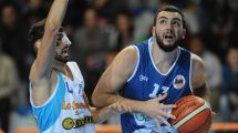 Peppe Luongo pallacanestro partenope Photo Credit Prospero Scolpini