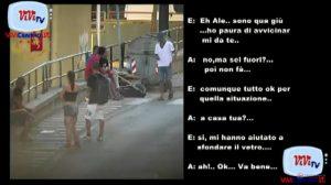 """Polizia di Cagliari, operazione antispaccio """"Pintadera 2"""""""