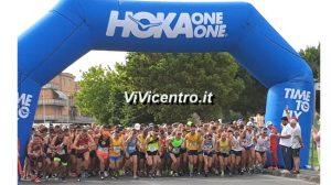 SPORT - Runday-Ladispoli-I^Edizione