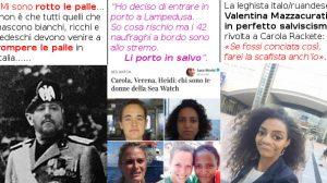 Salvini, Carola, Mazzacurati