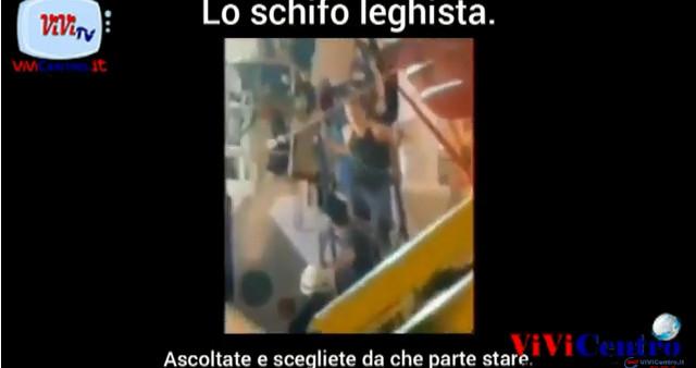 Salvini ed i suoi salviscisti, insulti a Carola