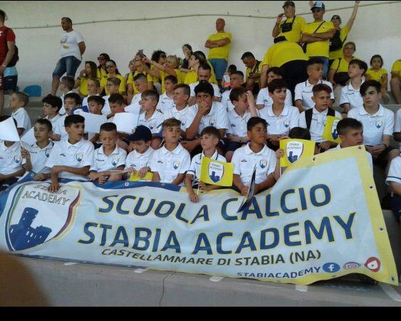 Scuola Calcio Stabia Accademu torneo Aqualand Vasto Marina (1)