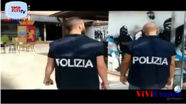 Sequestrato 1 mln di euro a Luca Lucci