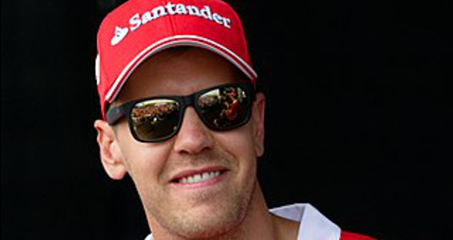 Vettel Sebastian Ferrari Formula Uno CC BY-SA 4.0