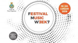 Vico Equense Festival Music Week 2019