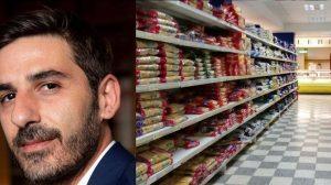 """Crisi supermercati GICAP, Villarosa """"Seguo da vicino le vicende occupazionali del mio territorio"""""""
