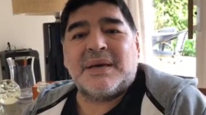 foto free screen video instagram maradona