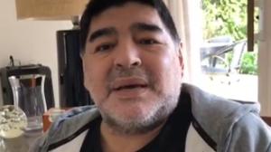 foto free screen video instagram maradona