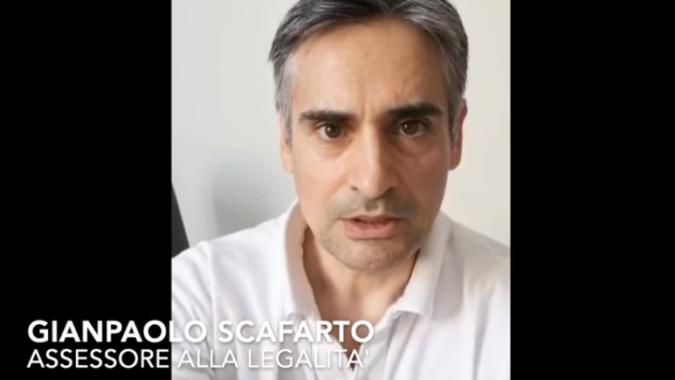 gianpaolo scafarto caso consip dimissioni screen video free facebook