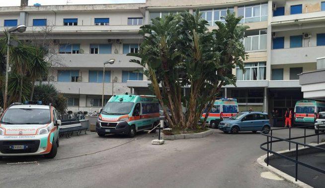 ospedale sorrento foto free pagina facebook Campania Emergenza Penisola sorrentina