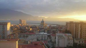 panorama torre annunziata - foto free