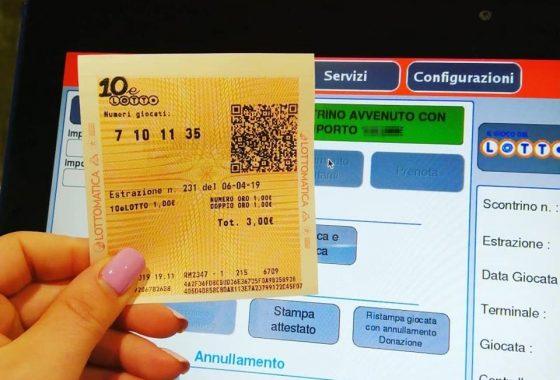 superenalotto lotto foto free facebook