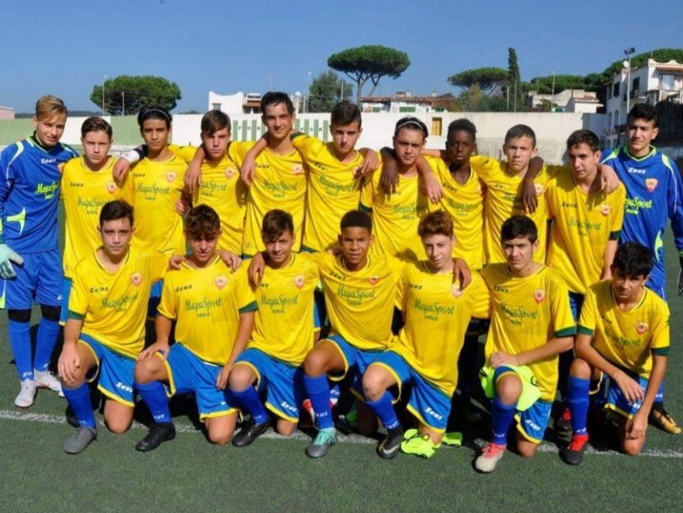 Calcio giovanile- Torrione puoi scrivere la storia conto il Bombonera