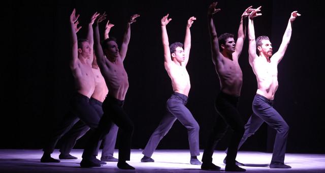 Balletto di Milano Romeo-e-Giulietta 1