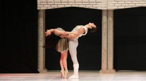 Balletto di Milano Romeo-e-Giulietta