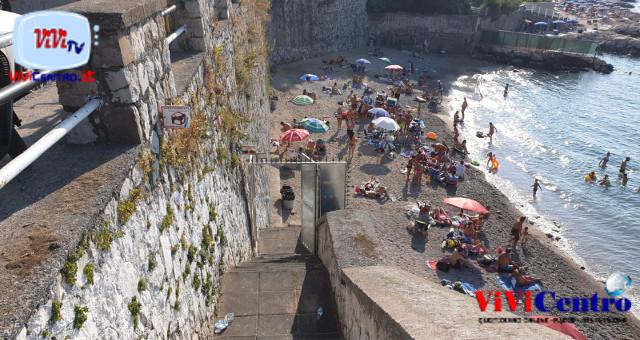 Cancello al Bagno la Calcina 4
