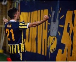 Elia Instagram Juve Stabia