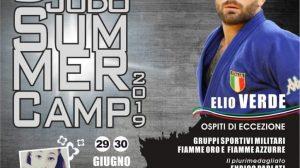 Olympic Judo Forio, tutto pronto per il Summer Camp