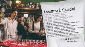 Federa e Cuscini Tour
