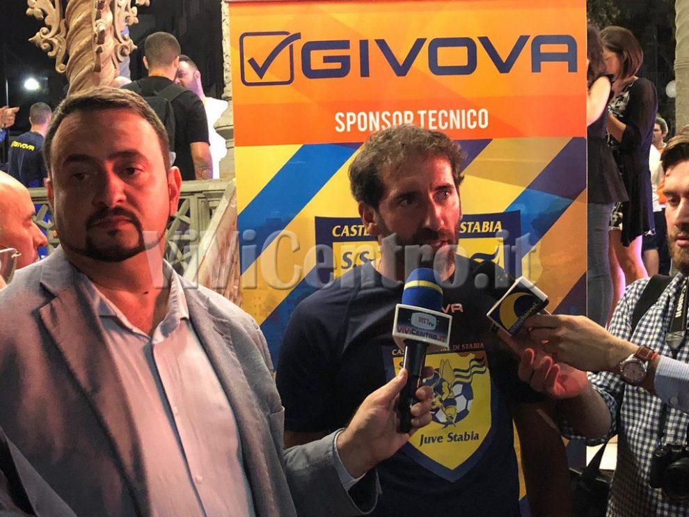GIVOVA - Presentazione divise ufficiali Juve Stabia 2019-2020 (21)