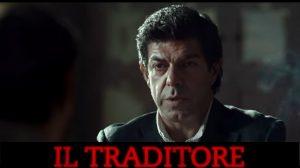 Il Traditore (foto da trailer ufficiale)