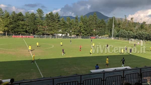 Juve Stabia Campobasso