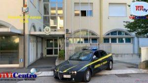Operazione Fantacalcio Indagini sul fallimento del Cesena calcio