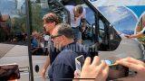 Roberto Inglese ritiro ssc napoli dimaro 2019 (5)