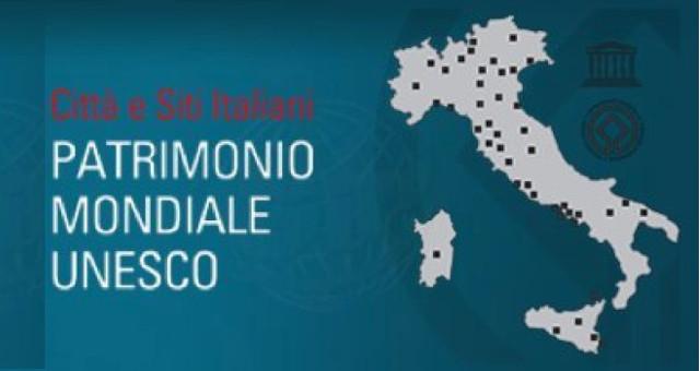 SITI UNESCO IN ITALIA