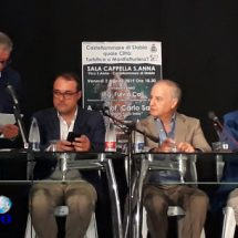 Salone Viviani, incontro pubblico sul futuro di Castellammare