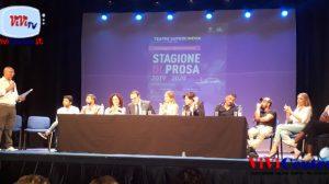 STABIA, Teatro Supercinema - Presentata la Stagione di Prosa 2019-20