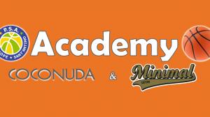 academy partenope basket