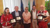 premio Campania buona sanità foto free facebook