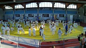 Olympic Judo Forio, che spettacolo la V edizione dell'Ischia Summer Camp