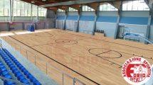 """Il Forio Basket annuncia: """"Il Palacasale avrà il parquet per la Serie C Gold"""""""