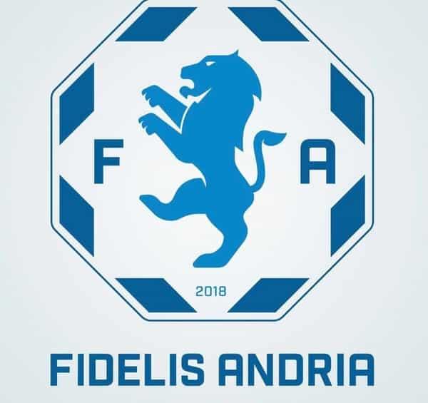 Juve Stabia - Fidelis Andria