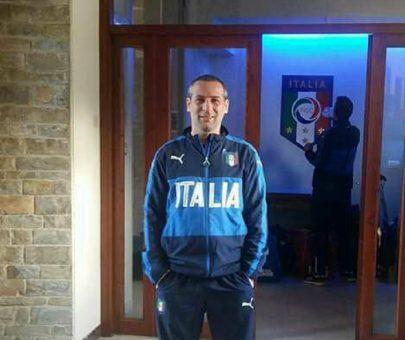 Barano- Nunzio Gagliotti primo allenatore, De Siano sarà il secondo