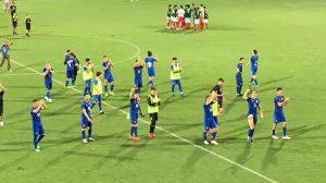 Universiadi-L'Italia di Filippo Florio esordisce con una vittoria,2-0 al Messico