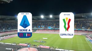 serie a coppa italia 2019 2020