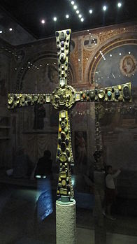 musei aperti Croce di desiderio